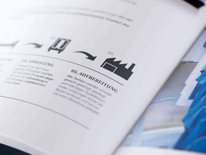 WOZABAL UNTERNEHMENSGRUPPE Unternehmens- und Nachhaltigkeitsbroschüre
