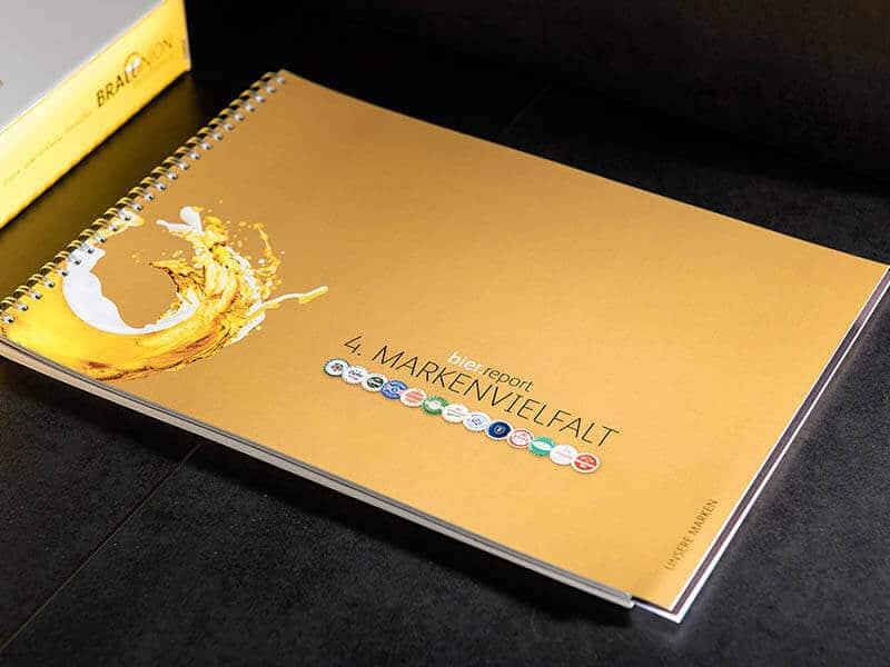 BRAU UNION ÖSTERREICH Bierreport 2014