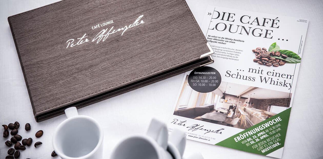 PETER AFFENZELLER Café Lounge