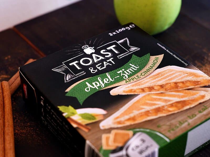 Condeli Toast img2